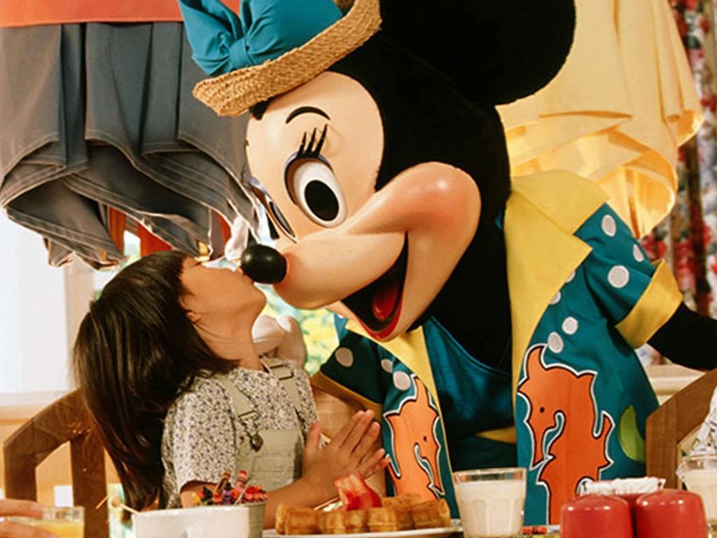 Cape May Cafe at Disney's Beach Club in Walt Disney World